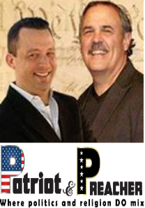 The Patriot & The Preacher Show