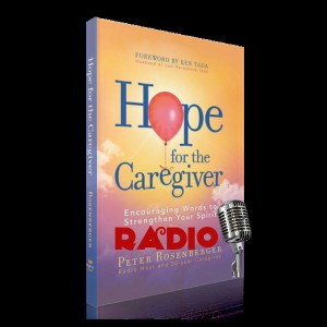 Hope for The Caregiver – Radio
