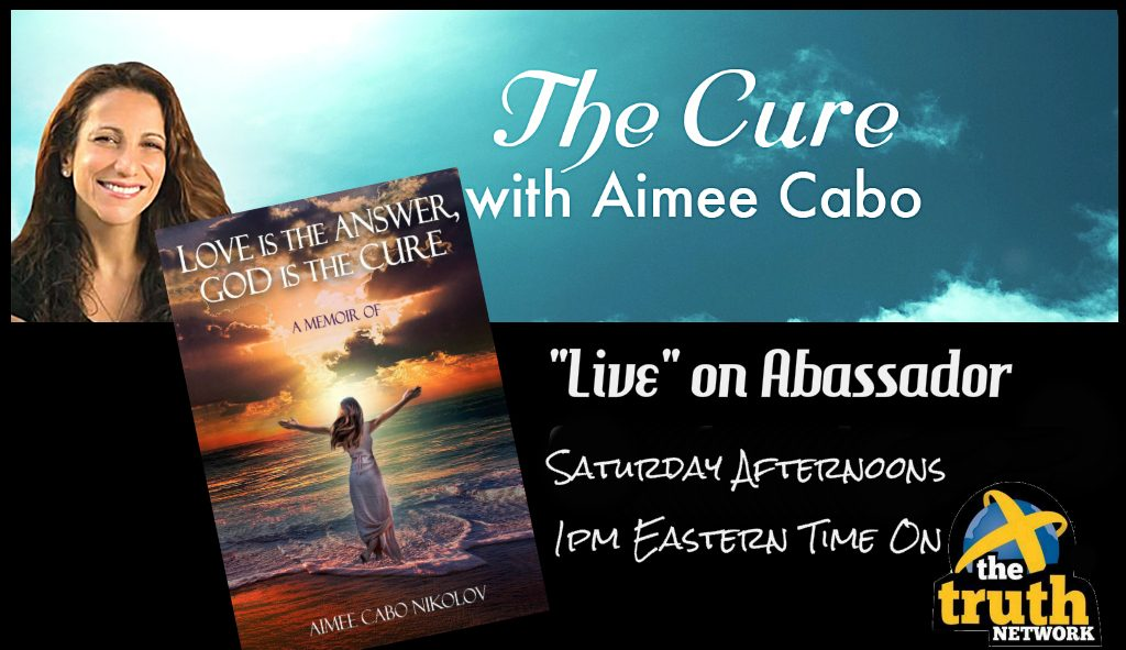 The Cure – with Aimee Cabo
